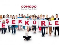 COMODO Artık Dünyanın Bir Numaralı Dijital Sertifika Otoritesi